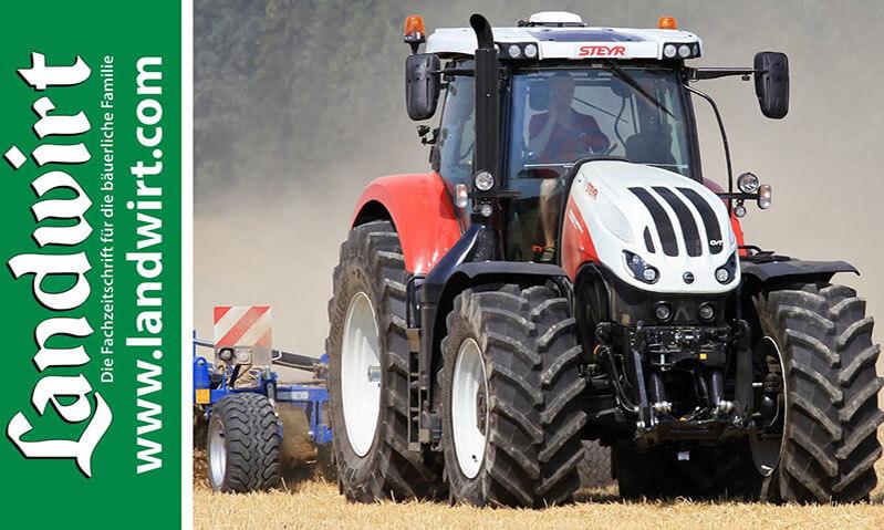 Super Home - Landtechnik - Forsttechnik - Weinbau Binder &BF_38